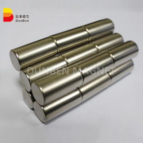 Strong Disc Cylinder D6x10mm Rare Earth Neodymium Magnets Small Round