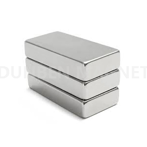 N35 50mm x25mm x10mm Strong Neodymium Block Magnets