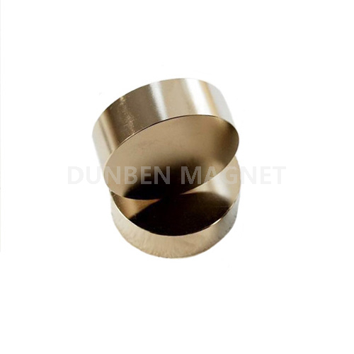 Super Powerful Dia 40mm x 20mm disc N52 neodymium magnets