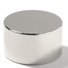 Super Powerful Dia 80mm x 20mm disc N52 neodymium magnets