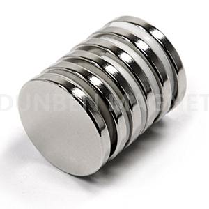 Super Strong Round Disc Neodymium Magnets N50