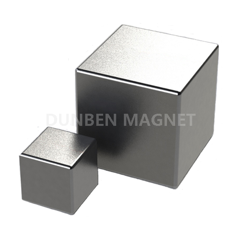 Strong Neodymium Magnet Block