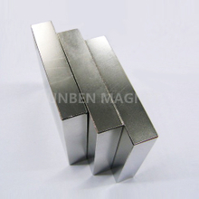 N50 20*10*5mm Super Strong Large Block Magnet Rare Earth Neodymium Magnet
