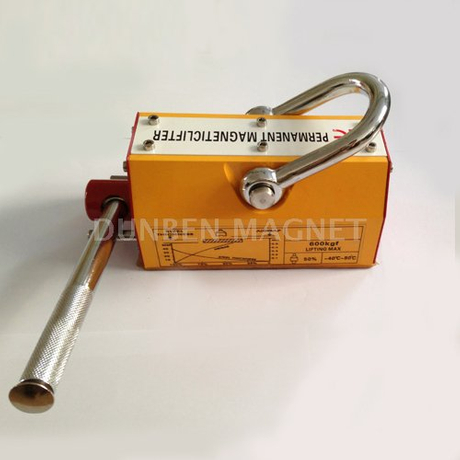 A Series Permanent Magnetic Lifter,Lifting Magnet,Magnetic Lifter,Super Powerful Magnetic Lifter,Heavy Duty Neodymium Lifting Magnets
