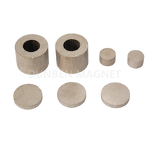 High Performance Samarium Cobalt Sintered Magnet SmCo Ring Magnet