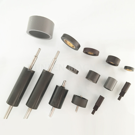 High quality Injection Molded Neodymium Magnet For Motors