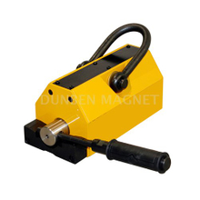 C Series Manual Permanent Magnetic Lifter,Lifting Magnet,Handling Permanent Magnet Lifter,Super Powerful Neodymium Magnetic Lifter,Heavy Duty Lifting Magnet