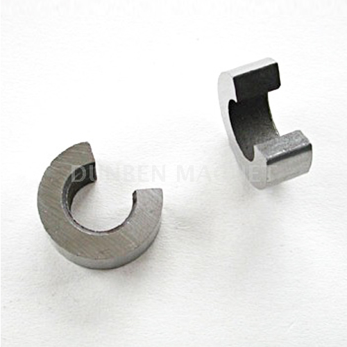 Powerful Magnet Cast Alnico 5 C-Orientation Magnet For Meters