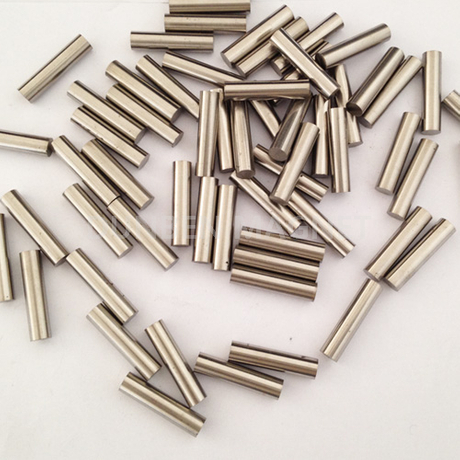 Cast Alnico Rod Magnets Alnico 5 For Sensitive Relays,Magnetic sensors And Transformers